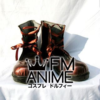 Rozen Maiden Souseiseki Cosplay Shoes Boots (Anime Version)