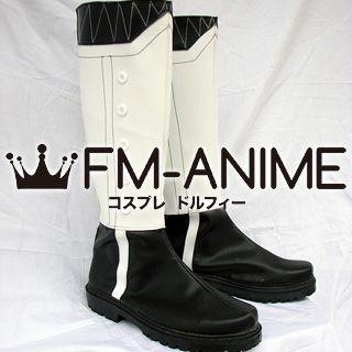 Pandora Hearts Jack Vessalius Cosplay Shoes Boots
