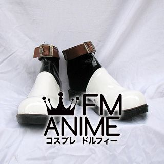 Ragnarok Online Loli Ruri Cosplay Shoes Boots