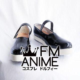 Fushigi Yugi: The Mysterious Play Miaka Yuki Cosplay Shoes