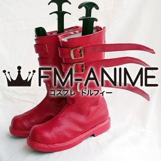 One Piece Perona Cosplay Shoes Boots
