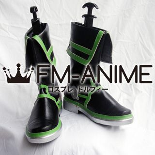 Cabal Online Blader (Male) Cosplay Shoes Boots