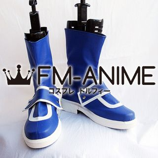 Tartaros Online Soma Cosplay Shoes Boots