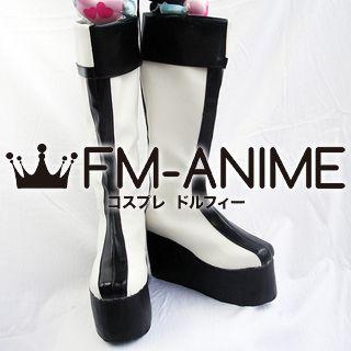 Granado Espada Cosplay Shoes Boots