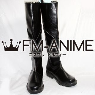 Tsukihime Arcueid Brunestud Cosplay Shoes Boots
