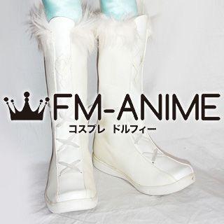 Mabinogi Genius (Male) Cosplay Shoes Boots
