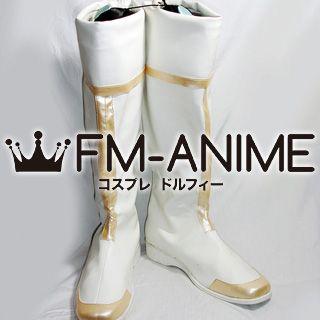 Star Driver Takuto Tsunashi Cosplay Shoes Boots