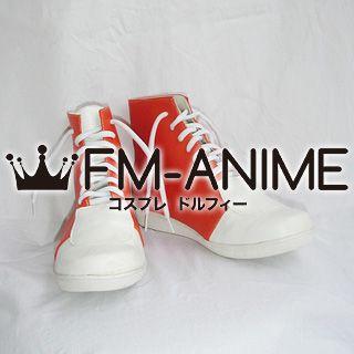 Hitman Reborn! Tsunayoshi Sawada Cosplay Shoes Boots