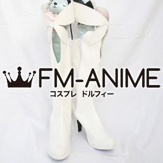 The Idolmaster / The iDOLM@STER Cosplay Shoes Boots