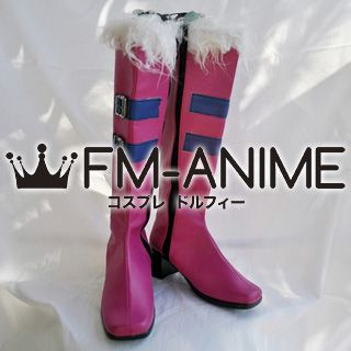 Karneval Gareki Cosplay Shoes Boots
