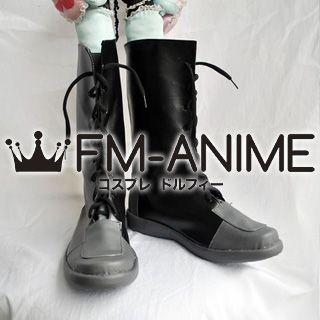 Vocaloid Kagamine Len Senbonzakura Cosplay Shoes Boots