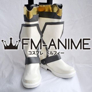 Tales of Xillia Jude Mathis Cosplay Shoes Boots