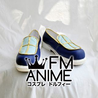 Medaka Box Medaka Kurokami Cosplay Shoes