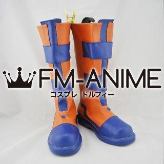 Vocaloid Shigure Nao Cosplay Shoes Boots