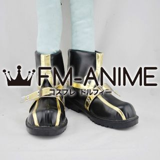 Koihime Musou Chinkyuu Cosplay Shoes Boots