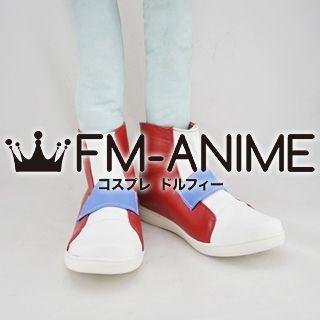 Beyblade Tatsuya Kinomiya Cosplay Shoes Boots
