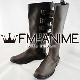 Castlevania Simon Belmont Cosplay Shoes Boots