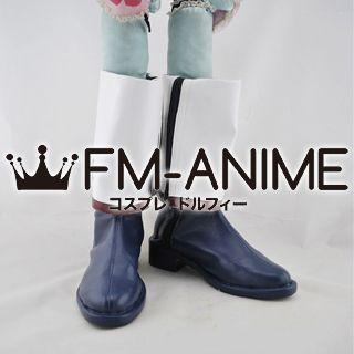 Kuroko's Basketball Ryota Kise (Female) Cosplay Shoes Boots