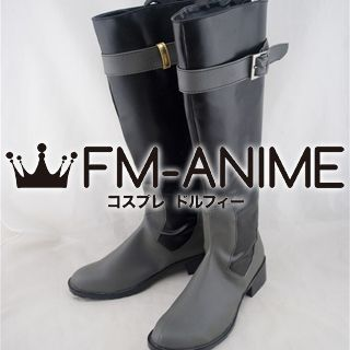 K Project (anime) Saruhiko Fushimi Cosplay Shoes Boots