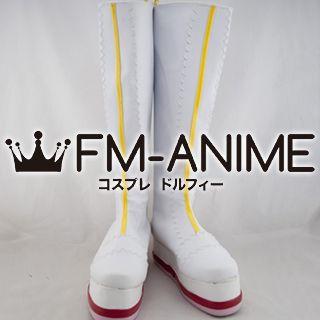 Vocaloid Illu Kittyler Nekomura Iroha Cosplay Shoes Boots