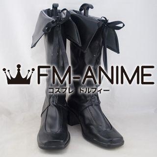 AKB0048 Yuki Kashiwagi / Haruna Kojima / Tomomi Itano Cosplay Shoes Boots