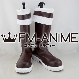 Sword Art Online Leafa / Suguha Kirigaya (Alfheim Online, ALO) Cosplay Shoes Boots
