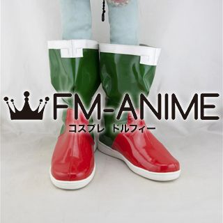 Angelic Layer Mao Cosplay Shoes Boots