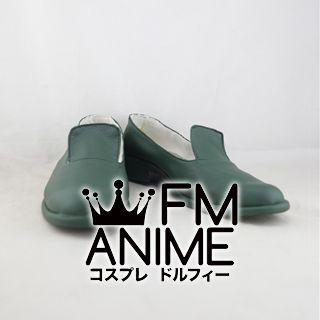 Hunter × Hunter Illumi Zoldyck Cosplay Shoes