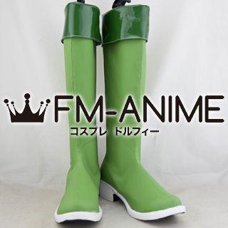 Cute High Earth Defense Club Love! Atsushi Kinugawa Cosplay Shoes Boots