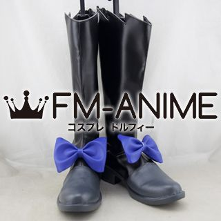 Love Live! Umi Sonoda Maid Cosplay Shoes Boots