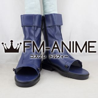 Naruto Ninja Cosplay Shoes Boots