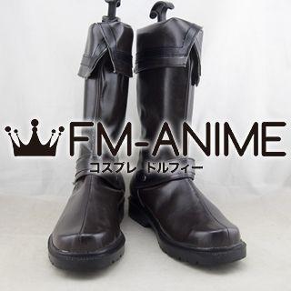 D.Gray-man Allen Walker Cosplay Shoes Boots