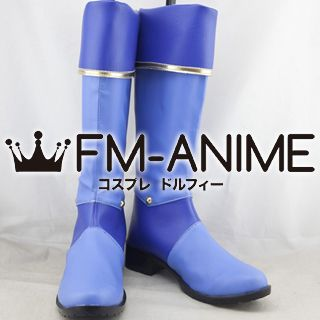 Snow White with the Red Hair Shirayuki Cosplay Shoes Boots