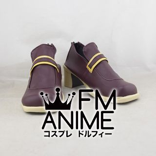 Sugar Sugar Rune Chocola Meilleure Cosplay Shoes