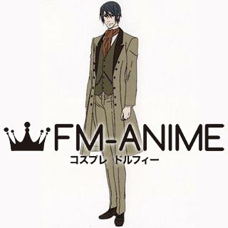 Black Butler Vincent Phantomhive Cosplay Costume