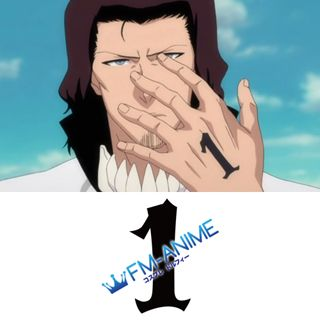 Bleach Coyote Starrk Cosplay Tattoo Stickers