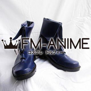 Touhou Project Watatsuki no Toyohime Cosplay Shoes Boots