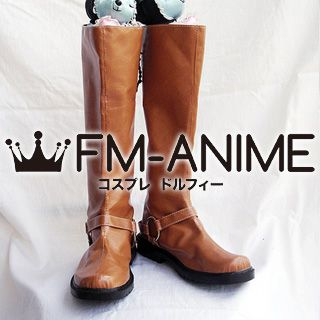 Umineko no Naku Koro ni Seven Stakes of Purgatory / Seven Sisters of Purgatory Cosplay Shoes Boots