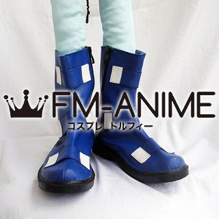 The King of Fighters Chris Cosplay Shoes Boots