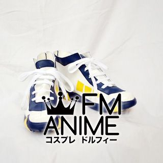 Digimon Adventure Yagami Taichi Cosplay Shoes