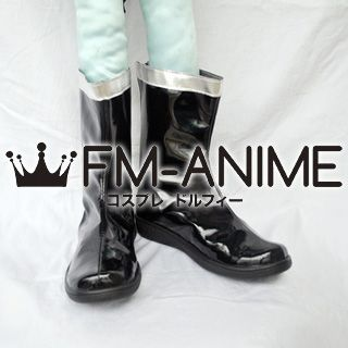 Ikki Tousen Hakufu Sonsaku Cosplay Shoes Boots (Figure Version)