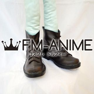 Sakura Wars Lobelia Carlini Cosplay Shoes Boots