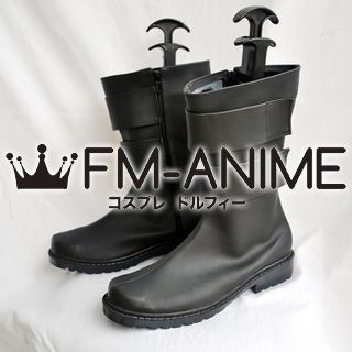 No. 6 Nezumi Cosplay Shoes Boots