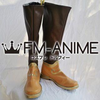 The Story of Saiunkoku Ryuki Shi Cosplay Shoes Boots