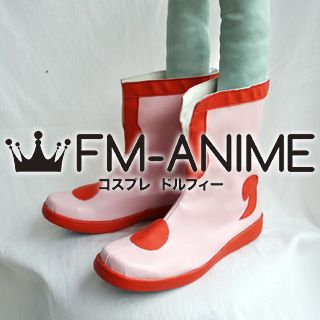Fushigiboshi no Futagohime Fine Cosplay Shoes Boots