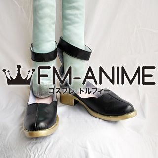 Mawaru Penguindrum Masako Natsume Cosplay Shoes