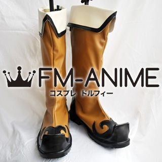 The Story of Saiunkoku Seiran Si Cosplay Shoes Boots