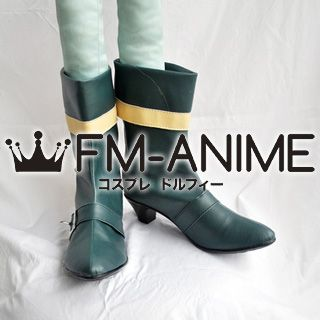 Vocaloid Okurine Luka TypeH Cosplay Shoes Boots