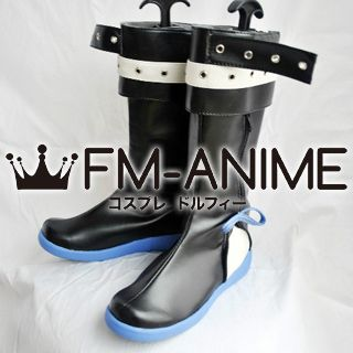 Vocaloid Yayin Gongyu Cosplay Shoes Boots