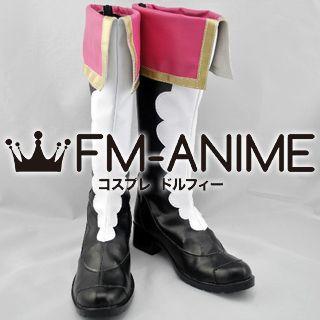 Yu-Gi-Oh! Zexal Trey / III / Michael Arclight Cosplay Shoes Boots